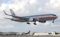 N39356 @ MIA - American 767-300 - by Florida Metal