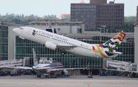 VP-CKY @ MIA - Cayman 737-300