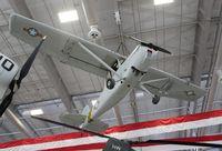 5L14981 @ NPA - Cessna O-1A Bird Dog - by Florida Metal