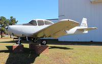 48-1046 - Ryan Navion L-17B at Army Aviation Museum