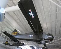 51-6263 - YU-6A Beaver at the Army Aviation Museum