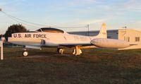 51-8959 @ 54J - T-33A - by Florida Metal