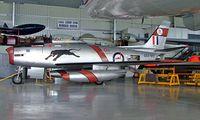 A94-901 @ YWOL - Commonwealth Aircraft CA-27 Mk.30 Sabre [CA27-1] (Historic Aircraft Restoration Society) Albion Park / Illawarra / Wollongong~VH 27/03/2007 - by Ray Barber