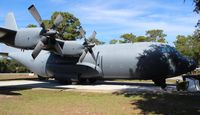 53-3129 @ VPS - AC-130A at Air Force Armament Museum