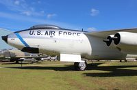53-4296 @ VPS - RB-47H Air Force Armament Museum - by Florida Metal