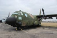 54-1626 @ FFO - AC-130A at Air Force Museum