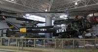 60-6030 - YUH-1D at Army Aviation Museum Ft. Rucker AL