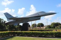 79-0326 @ HST - F-16A at Homestead ARB - by Florida Metal