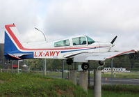 LX-AWY photo, click to enlarge