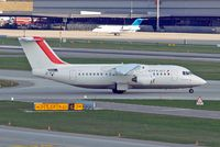 EI-RJZ @ LSZH - BAe 146-RJ85 [E2326] (Cityjet) Zurich~HB 07/04/2009