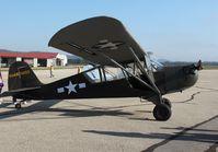 N47269 @ KOVS - Aeronca O-58A