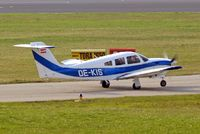 OE-KIS @ EDNY - Piper PA-28RT-201T Turbo Arrow IV [28R-8531012] Friedrichshafen~D 04/04/2009