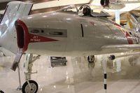 139486 @ NPA - FJ-4 Fury - by Florida Metal