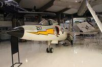 141828 @ NPA - F-11 Tiger - by Florida Metal
