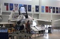 145645 - RF-8G at Battleship Alabama