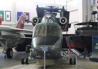 150181 @ NPA - SH-2F Seasprite - by Florida Metal