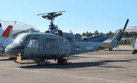 151268 @ NPA - UH-1E Iroquois - by Florida Metal