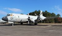 152152 @ NPA - P-3A Orion - by Florida Metal
