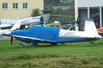G-JAKI photo, click to enlarge