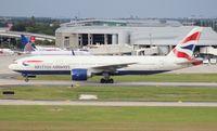 G-VIIP @ TPA - British 777-200