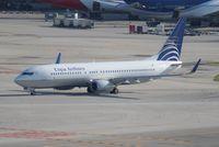 HP-1715 @ MIA - Copa 737-800