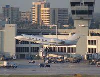 N24JR @ MIA - Gulfstream IV