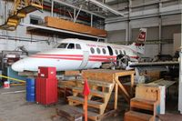 N339TE @ YIP - Ex TWExpress Jetstream