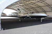 N366M - Cessna 414A