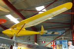 BGA162 @ EGHL - Gliding Heritage Centre, Lasham - by Chris Hall