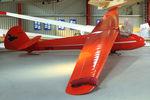 BGA2267 @ EGHL - Gliding Heritage Centre, Lasham - by Chris Hall