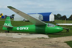 G-DFKX photo, click to enlarge