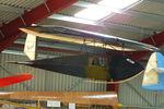 BGA3922 @ EGHL - Gliding Heritage Centre, Lasham - by Chris Hall