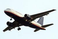 D-AHIO @ EGLL - Airbus A319-111 [3872] (Air Berlin) Home~G 03/02/2011 - by Ray Barber
