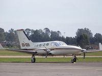 CX-CEA @ SUAA - En plataforma del Aeropuerto Angel S Adami. - by aeronaves CX