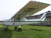 CX-PRA @ SUAA - Proaire Servicios Aéreos. - by aeronaves CX