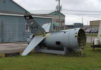 C-FUPM @ CYXU - Canadair T33 MK3 - by Mark Pasqualino