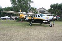 N505GC @ LAL - Cessna Caravan