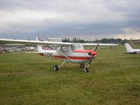 D-EHBI @ EBDT - Oldtimer Fly In , Schaffen Diest , 2014 - by Henk Geerlings