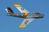 N188RL @ KUGN - Wings Over Waukegan 2014