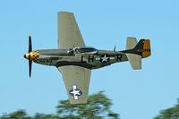 N251PW @ KUGN - Wings Over Waukegan 2014