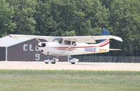 N6660E @ KOSH - Cessna 175