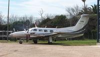 CX-BXA @ SUAA - Ex D-IDSF- D-IASB - LV-BEI. foto en Aeropuerto Angel S. Adami 2014. - by aeronaves CX