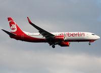 D-ABKA @ EDDF - Landing rwy 25L - by Shunn311