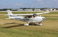 N12419 @ KOSH - Cessna 172S - by Mark Pasqualino