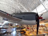 41834 @ IAD - On display @ the Udvar-Hazy Center - by Arthur Tanyel