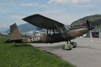 D-ESER @ LIDT - ex Italian Army  MM57235 / E.I.442 - by Augusto Laghi
