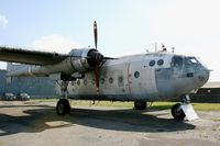 171 @ LFOC - Nord 2501 Noratlas, Static display, Canopée Museum Châteaudun Air Base (LFOC) - by Yves-Q