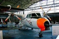 89 @ LFOC - Aerospatiale N-262D-51 Fregate, Canopée Museum Châteaudun Air Base 279 (LFOC) - by Yves-Q