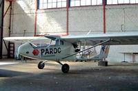 AP-AAAC @ EPCH - Aeroprakt A.20 Flirt [003] Czestochowa-Rudniki~SP 19/05/2004 - by Ray Barber