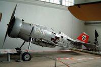 D-IRIK - Curtiss 35B Hawk II [H.81] (Muzeum Lotnictwa Polskeigo) Krakow Museum, Malopolskie~SP 20/05/2004 - by Ray Barber